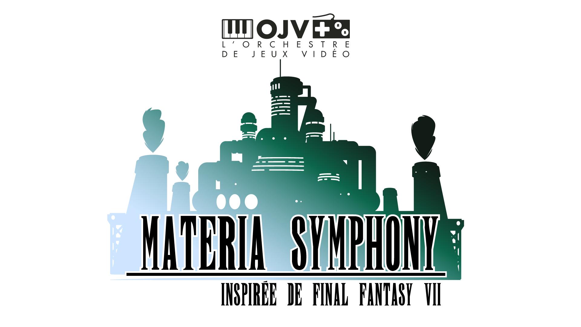 Final Fantasy VII - Materia Symphony