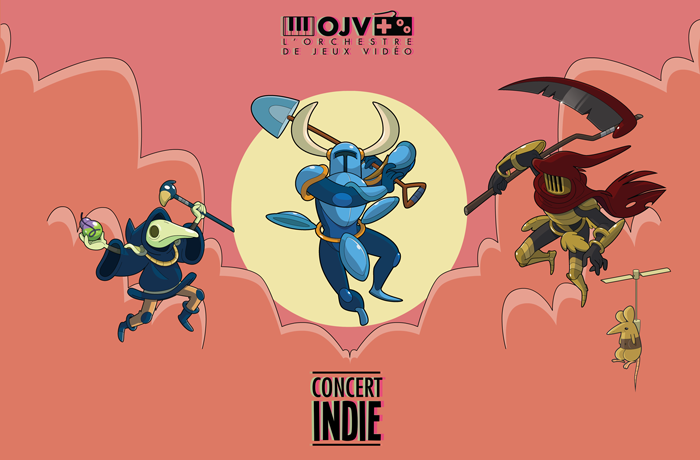 We played it for you: Shovel Knight